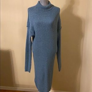 Solutions Sweater Dress